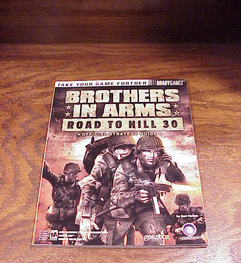 Brothersinarms  1