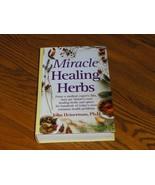 Miracle Healing Herbs - $14.97