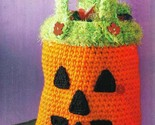 Trick or treat pumpking bag thumb155 crop