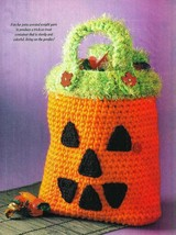 Trick or treat pumpking bag thumb200