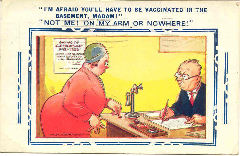 Comic artist Signed Douglas Tempest 1939 Vintage Post Card - $6.00
