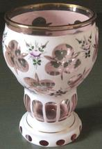 Vase  cased glass vase 1 thumb200