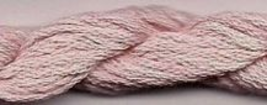 Pink Diamond 160 Silk Floss Dinky Dyes 8m (8.7yds) cross stitch embroidery - $3.60