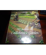 MY SUMMER IN CAILLEBOTTE'S GARDEN by WITTMER & DANNAUD HARDCOVER IMPRESS... - $24.11