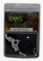 Hordes Skorne Supreme Aptimus Zaal Kovass Warlock Miniature Models PIP 74021 NEW - $19.79