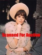 Natalie Wood   Candid   8 X 10  Photo  3262a - $14.99