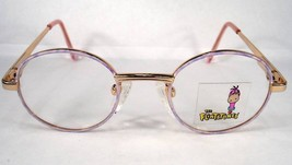Flintstones 13 Pink 2 Girls Small Childs Harry Potter Eyeglasses Eyewear Frames - $49.49