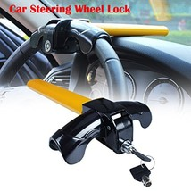 EFORCAR Universal Anti Theft Security Steering - $32.79