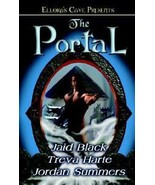 THE PORTAL - ELLORA'S CAVE - 3 In 1, HARD TO FIND - $32.96