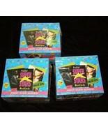 Super Stars Musicards Proset Trading Cards UK England 1991 New Sealed 3 ... - $20.00