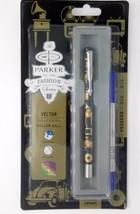 Parker Vector Special Edition CT Roller BallPoint Ball Pen Retro 03 New ... - $11.99