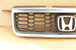 06-08 Honda Pilot Front Gril Grille Grill - HONEYCOMB image 3