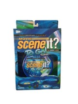 Movie Scene It? To Go! DVD Game Screen Life 2008 1st Edition New - $11.83