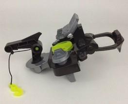 Imaginext Dinosaur Battle Attachment Crane Brontosaurus Replacement Fish... - $10.84