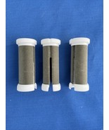 """Conair Instant Heat Hairsetter Set of 3 Replacement Rollers 1/2"""" CHV21 - $9.89"""