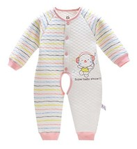Baby Winter Soft Clothings Comfortable and Warm Winter Suits, 61cm/NO.10 image 2