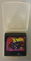 N) X-Men (Sega Game Gear, 1994) Video Game Cartridge - $9.89