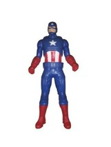 "Hasbro 2015 Marvel Captain America 6"" Action Figure - $4.94"