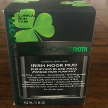 Peter Thomas Roth Irish Moor Mud Mask 5 fl oz/150 ml New - $29.99