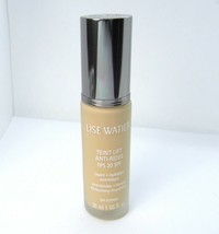 LISE WATIER ~ Sunshine Anti wrinkle Firming Moisturizing Foundation  - $20.10