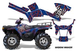 ATV Graphics Kit Decal Sticker Wrap For Polaris Sportsman 500/800 05-10 ... - $168.25