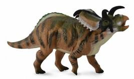<><   Breyer CollectA 88700 Medusaceratops dinosaur  well made  - $9.65