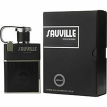 Armaf Sauville Eau De Parfum Spray 3.4 Oz For Men - $36.34