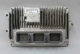 2015 HONDA ACCORD ECU ECM ENGINE CONTROL MODULE COMPUTER 37820-5A1-L73 O... - $113.84