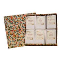 Nesti Dante Floral Notes Gift Set 6 x 3.5oz - $45.00