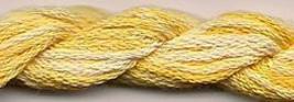 Wattle 172 Silk Floss Dinky Dyes 8m (8.7yds) cross stitch embroidery - $3.60