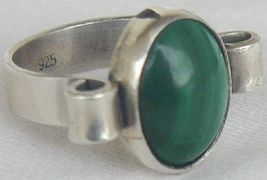 Malachite ring 2 thumb200