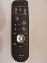 DENON RC-1089 REMOTE CONTROL PART # 3991123006 - $23.99