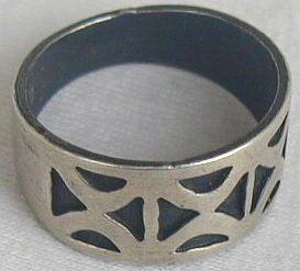 Geometric ring B