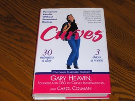 Curves The Power To Amaze Yourself - $11.97