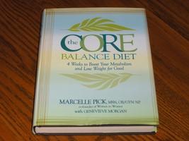 The Core Balance Diet - $12.97