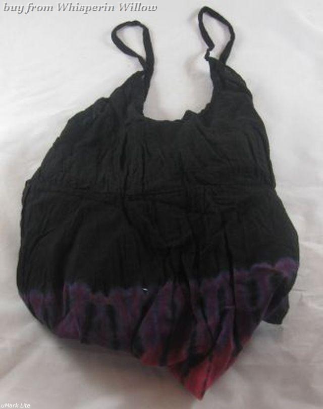 Tye Dye Cotton Baby Doll String Top 2