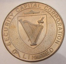 FEDERAL SAVINGS AND LOAN CORPORATION SECURITY CAPITAL CORPORATION LIMITE... - $14.99