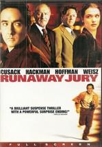 DVD--Runaway Jury [P&S]  - $4.99