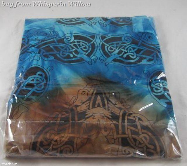 Celtic Danshiki Shirt
