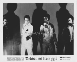 Deliver Us From Evil Lineup 8x10 Photo 1242529 - $9.99
