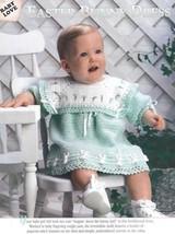 Easter Bunny Dress Crochet Pattern - $5.99