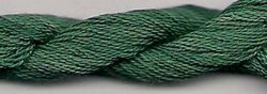 Evergreen 189 Silk Floss Dinky Dyes 8m (8.7yds) cross stitch embroidery - $3.60