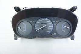 1996 - 2000 Honda Civic 5 Speed Instrument Cluster Kilometers Only (249K Miles) - $99.99