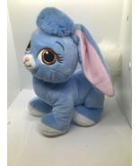 """Build a Bear 14"""" Disney Princess Palace Pets Blue Berry Bunny Rabbit 201... - $19.80"""
