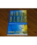 Winter Blues Norman Rosenthal - $14.95