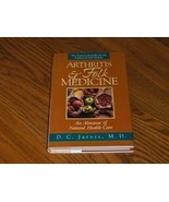 Arthritis & Folk Medicine - $17.97