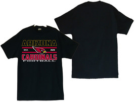 Arizona Cardinals Football Men's T-Shirts Sizes (S thru 4XL) - $20.78+
