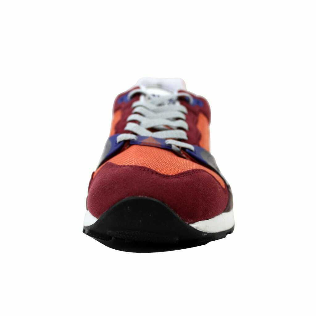 Puma Trinomic XT 2 Plus Tigerlily/Pomegranate 355868 09 Men's Size 8