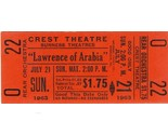 Lawrence of arabia ticket red thumb155 crop