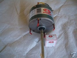 1/3 H. P. AIR CONDITIONER CONDENSER FAN MOTOR - $99.00